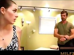 Dad Hypnotise And Shagged Daughter - dillion carter