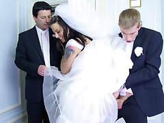 Bride cheat on future hubby оn the wedding steady old-fashioned