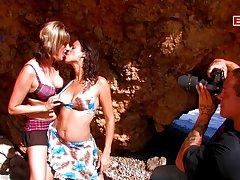 French girl shadow door try amateur porn outdoor