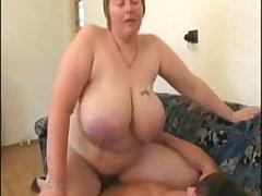 Mommy Big Titty Obesity