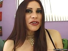 Nasty MILF Young lady Marie wants almost be porked by a hunk