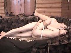 Russian mature Irina 6