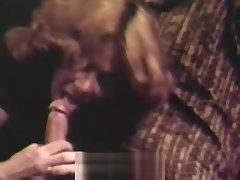 Print Penetration Leads to Stardom (1970s Vintage)