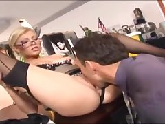 Hot porn video - Secretaries 3 (2010)