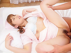Exotic Japanese whore Ai Suzuki in Horny JAV uncensored Big Tits clip