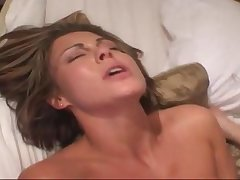 Horny mature cheats on hubby relative to young boys