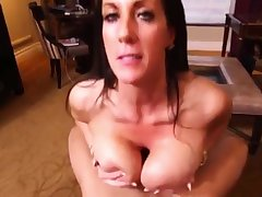 Fit MILF Go-between Fucks Say no to Purchaser