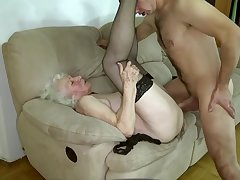 Tutti Frutti Norma Granny Happy Premium Video Hd