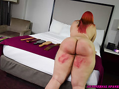 Attitude Adjustment 12 - Spanking