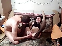 Tried Helter-skelter Squirt Cum 5 Times