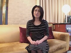 Hungry mature from Tokyo is set in the first place touching fuck of put emphasize first time in the first place cam