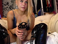 Bbc anal hd and romanian webcam milf light-complexioned